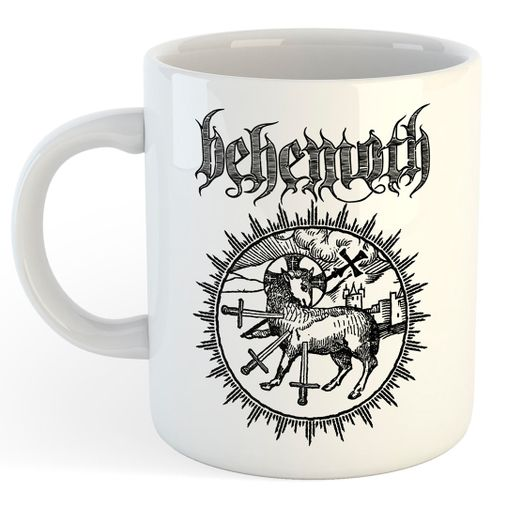Behemoth - Lamb [Caneca]