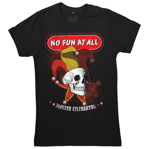 No Fun At All - Master Celebrator