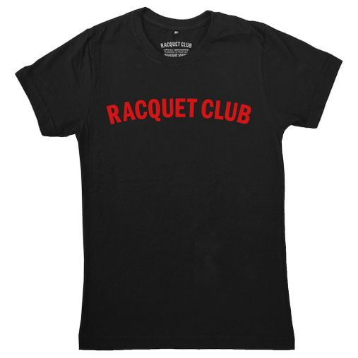 Racquet Club - Motorcycle Club