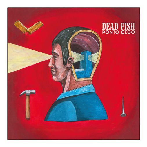 Dead Fish - Ponto Cego [LP]