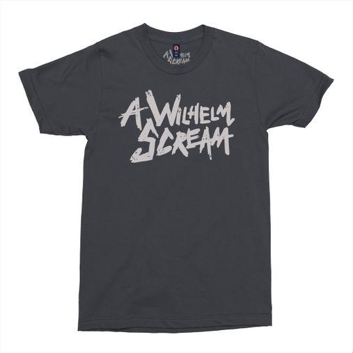 A Wilhelm Scream - Logo