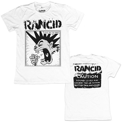 Rancid - Mohawk