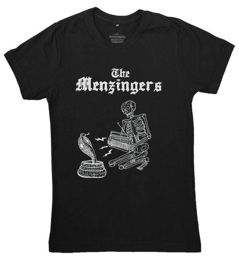 The Menzingers - Snake Skeleton