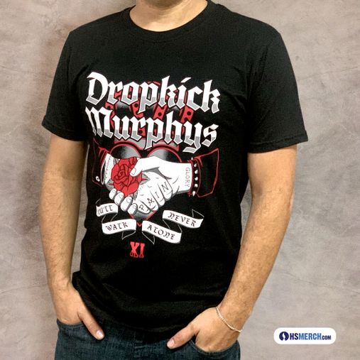 Dropkick Murphys - Walk Alone Handshake