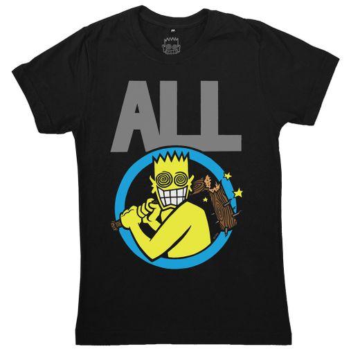 ALL - Allroy Broken