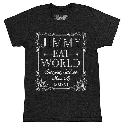 Jimmy Eat World - Ornate