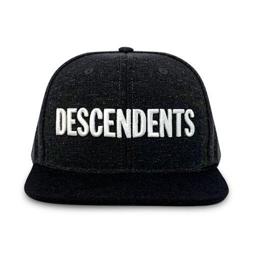 Descendents - Snapback [Boné Aba Reta]