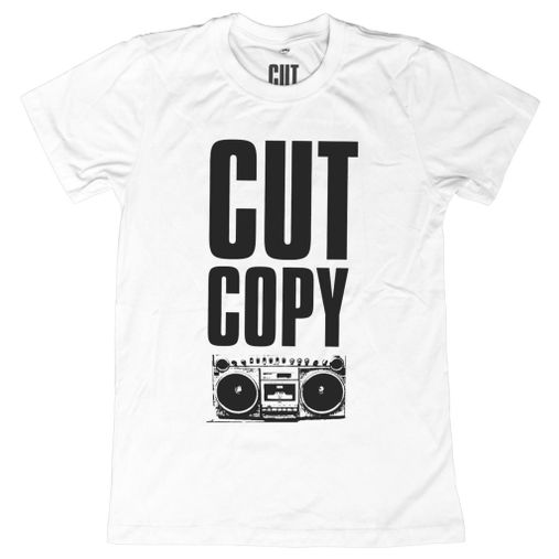 Cut Copy - Boom Box