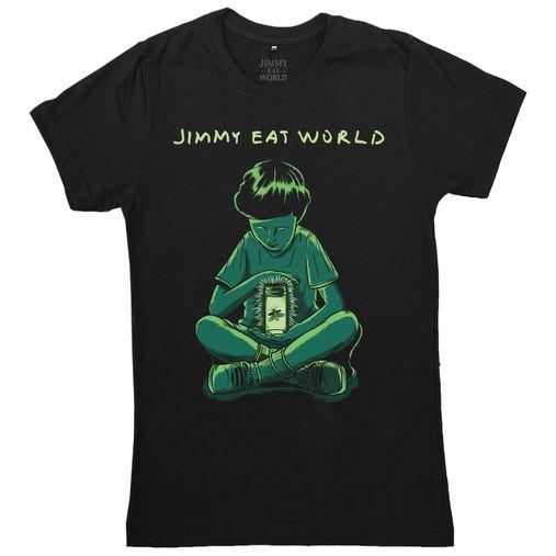 Jimmy Eat World - Firefly Tour 2018 [Camiseta Importada]