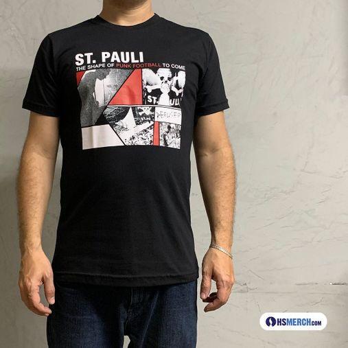 Refused - FC St Pauli Collab