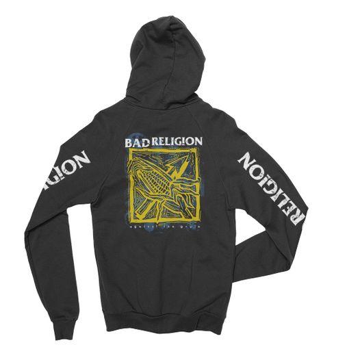Bad Religion - Against The Grain [Moletom]