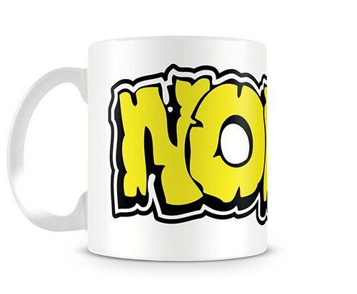 NOFX - Logo [Caneca]