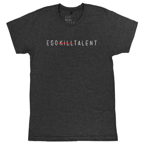 Ego Kill Talent - Logo Pequeno