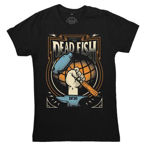 Dead Fish - Bigorna 30 Anos