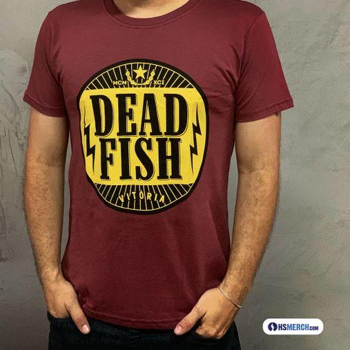 Dead Fish - Vitória