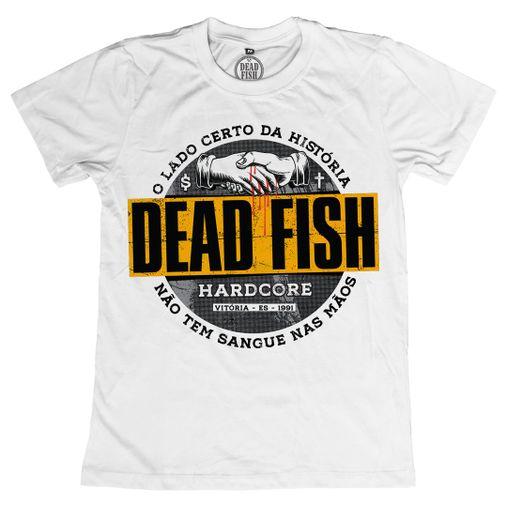 Dead Fish - Sangue Nas Mãos