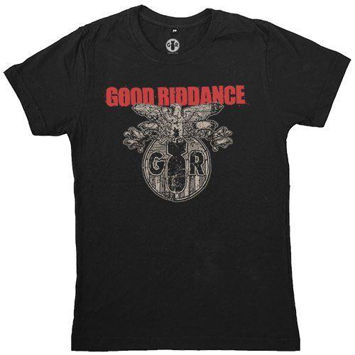 Good Riddance - Eagle Bomb