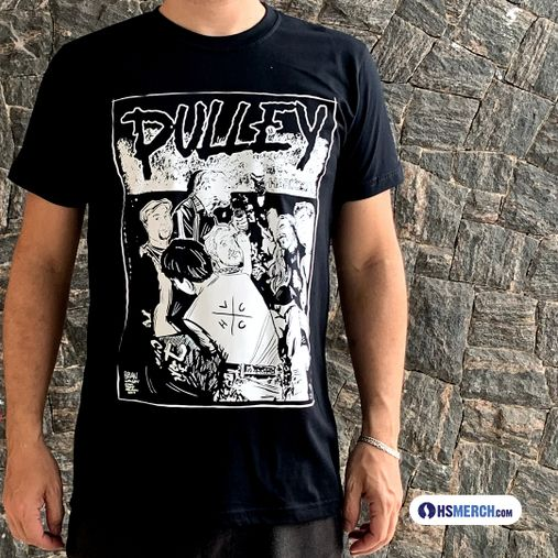 Pulley - Flex Your Head