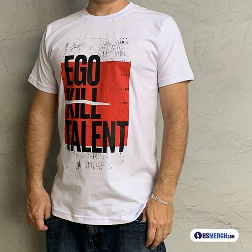 Ego Kill Talent - Red Block