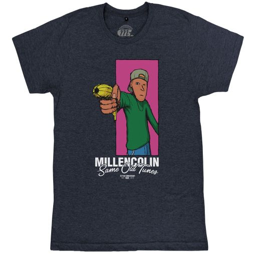 Millencolin - Same Old Tunes