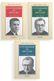 Livro O Fundador do Opus Dei - vol. I, II e III