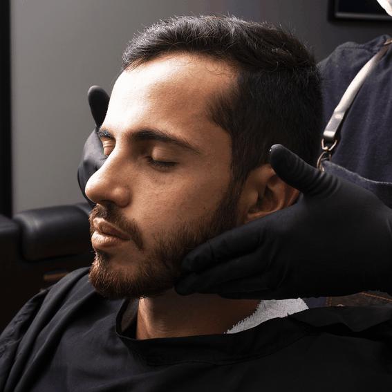 Balm para Barba Vito 500g