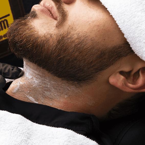 Creme de Barbear Vito 100g