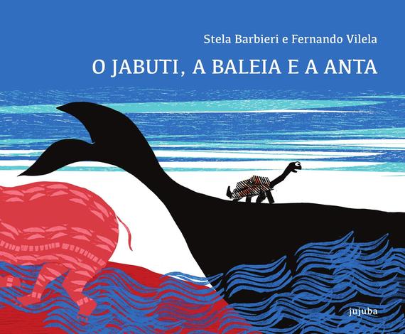 O jabuti, a baleia e a anta