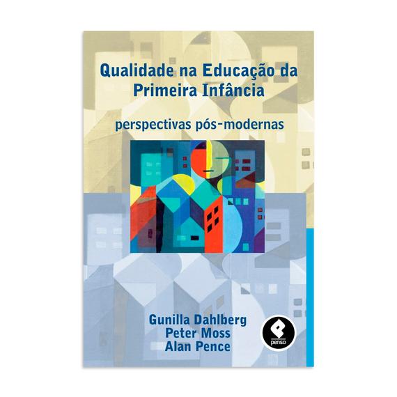 Qualidade na educação da Primeira Infância