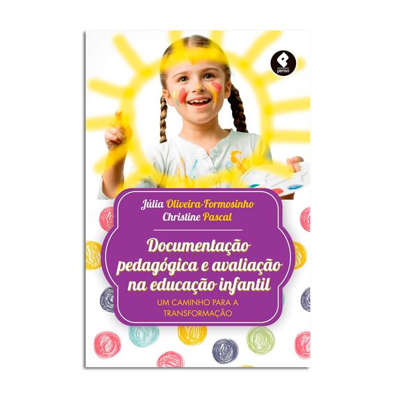 Documentação Pedagógica e avaliação na Ed. Inft