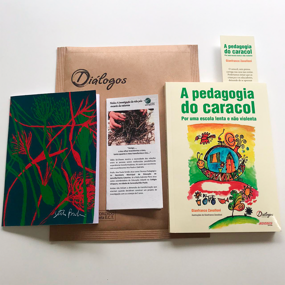 Embalado Janeiro 2021 - Avulso