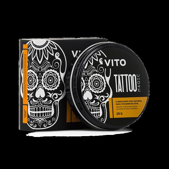 Hidratante para Tatuagem Vito