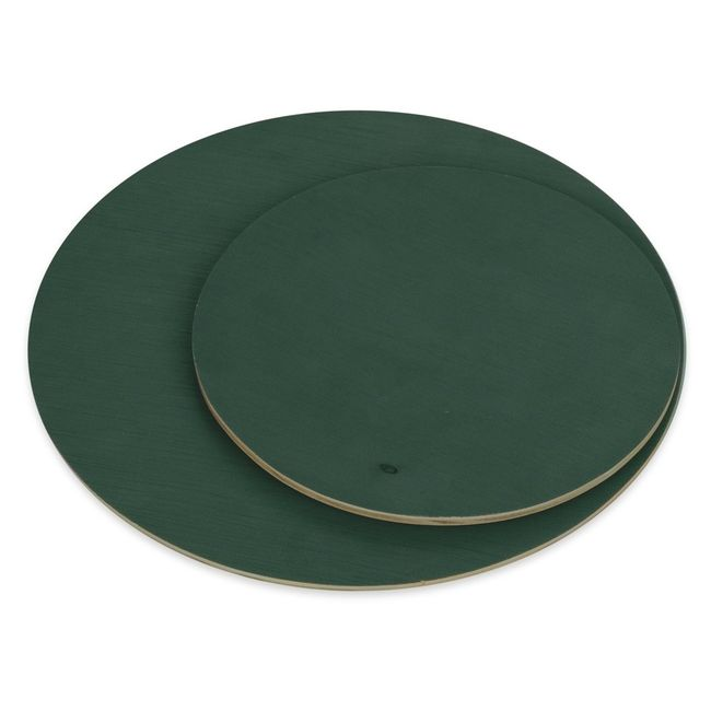 Bandeja Conj. Circum CB Verde Tropical