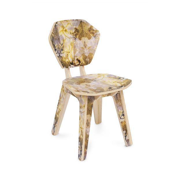 Cadeira Pétala Nara Guichon - Maréa