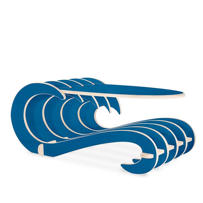 Mesa de Centro Brava CB Classic Blue