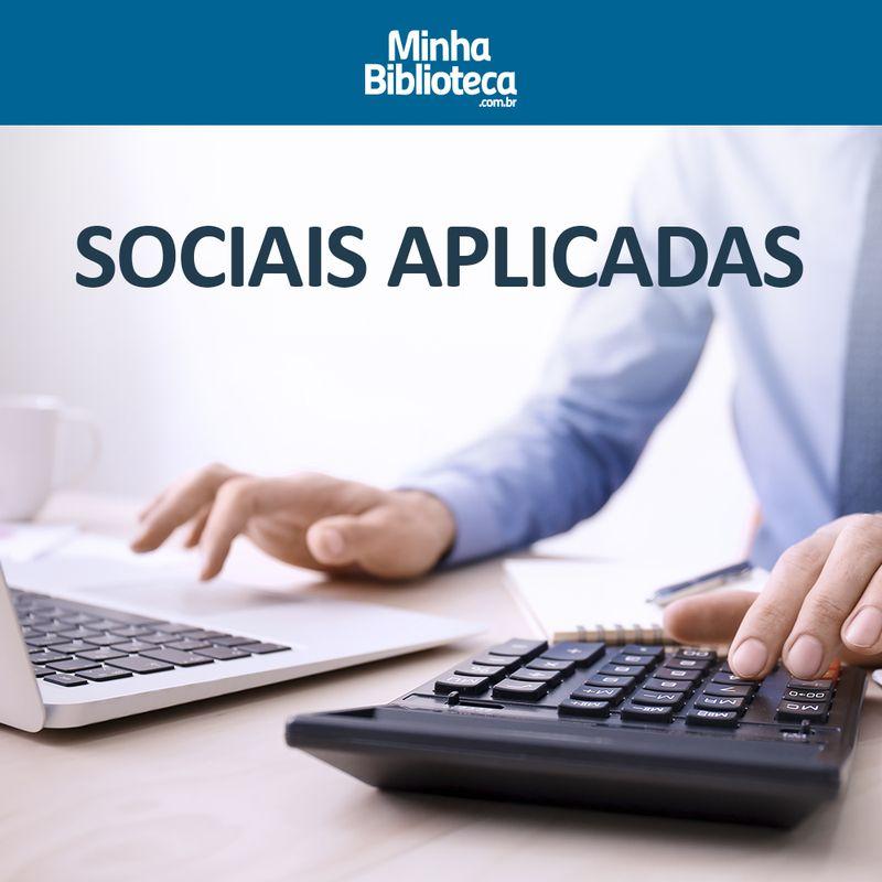 Sociais Aplicadas