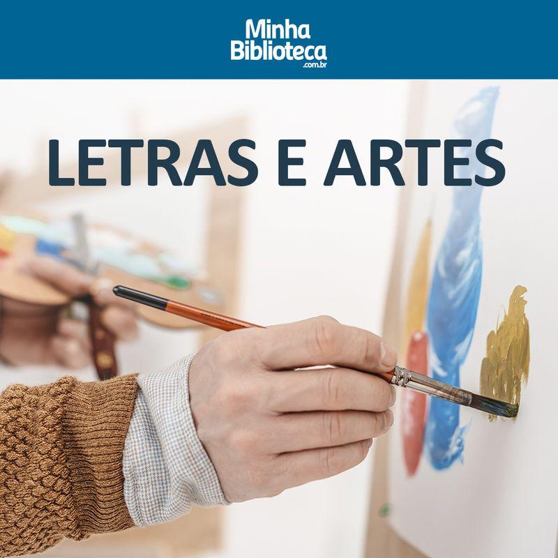 Letras e Artes