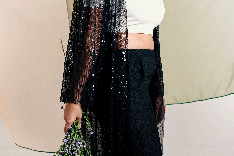 Kimono Estrelas