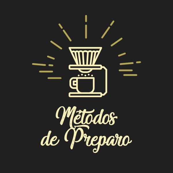Curso Métodos de Preparo de Café