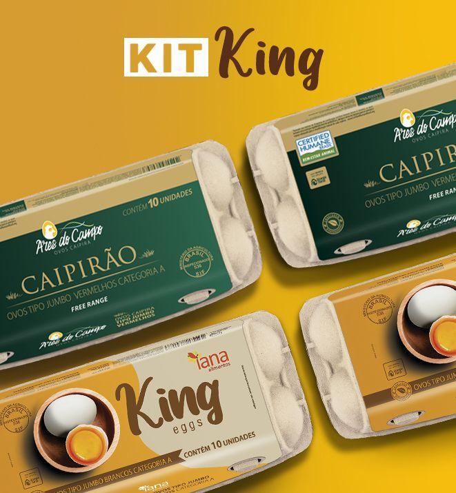 Kit King