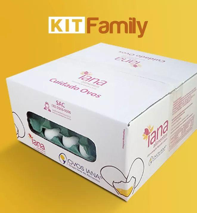 Kit Family