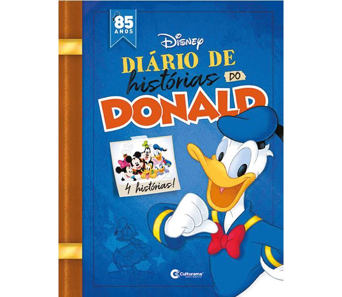 Diário de Histórias do Donald