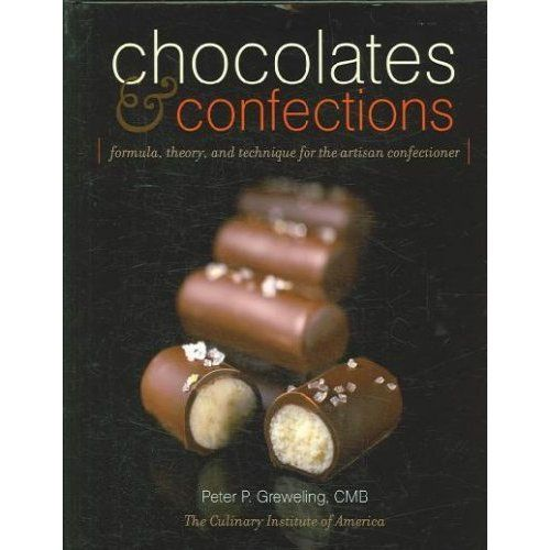 Chocolate & Confections (Peter Grewleing)