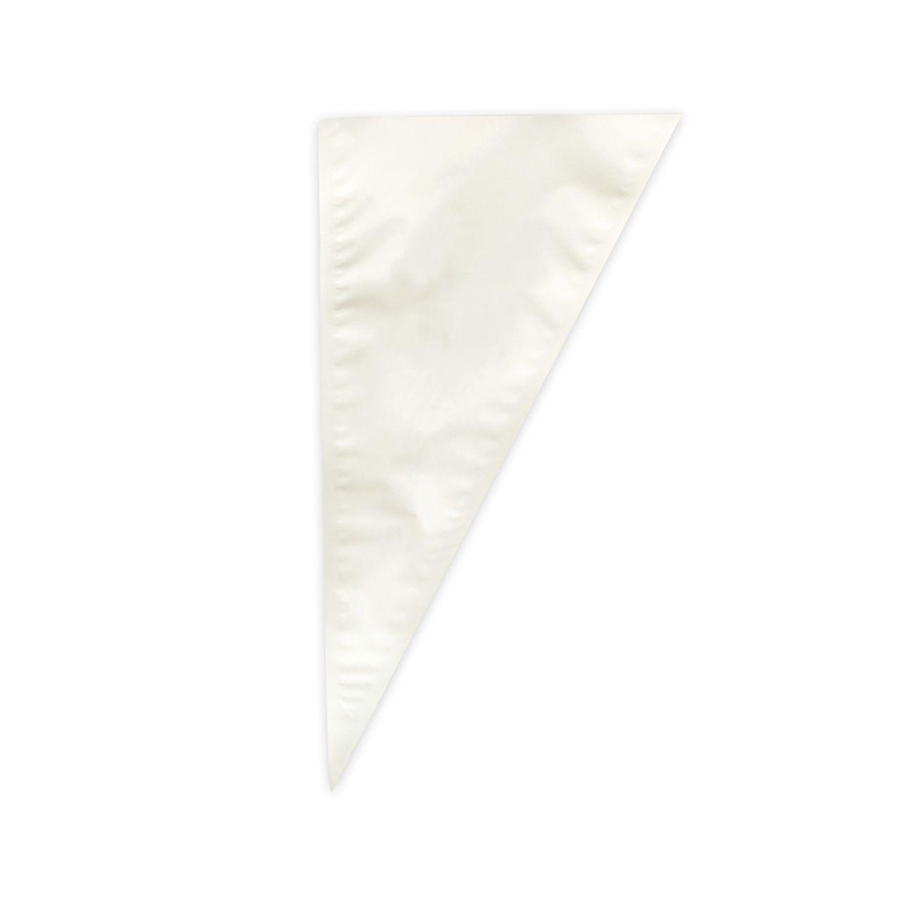 Saco para Confeitar Descartável Médio 22 x 34cm (5 uni) - Mago