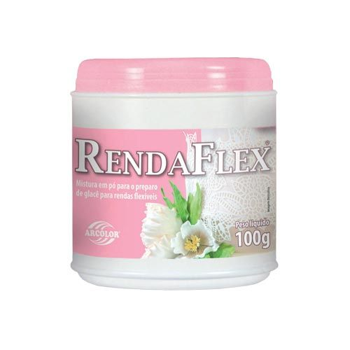 RendaFlex 100g - Arcolor