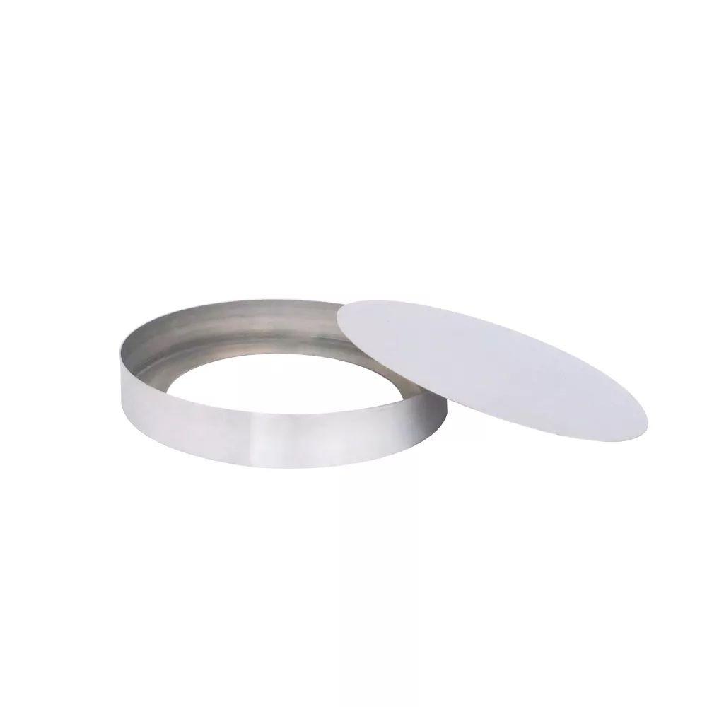 Forma para Bolo de Camadas Fundo Falso (15 x 3cm) - Doupan