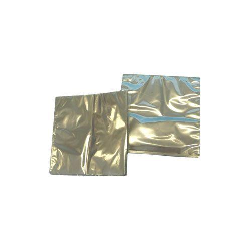 Papel Celofane de Torção Transparente Cortado (100g) - 12 x 12cm