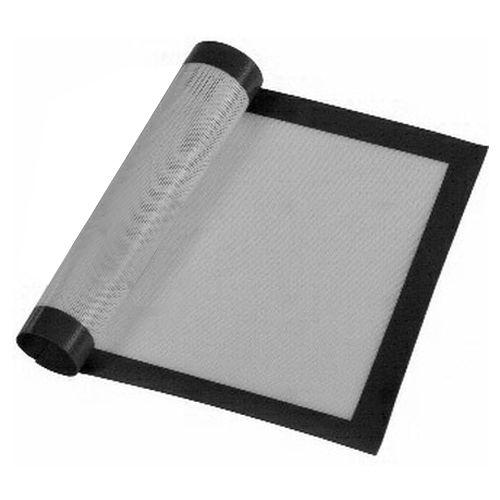Tapete Antiaderente Fiber Glass 60 x 40cm - Silikomart