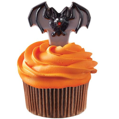 Bat Candypick Mold - Wilton