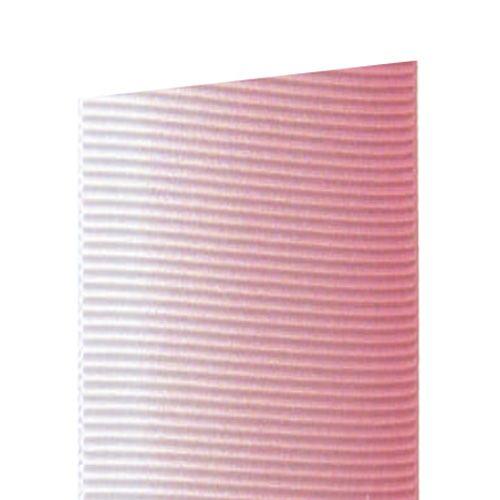 Fita Gorgurão Degradê Rosa Escuro (3,8cm x 10m) - Progresso